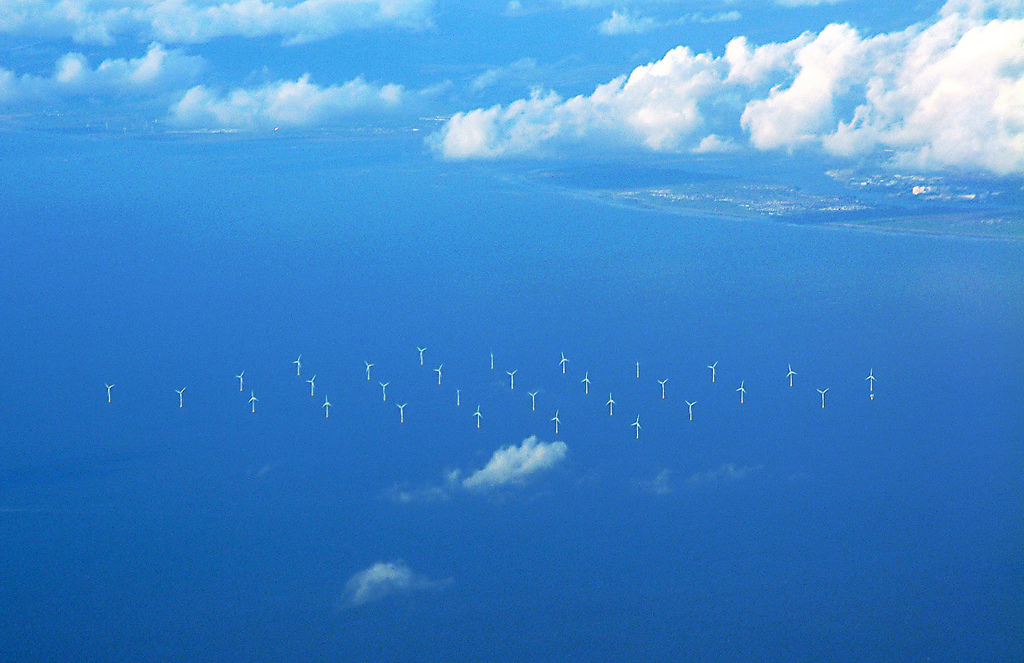 Renewable Energy – Power that doesn't cost The Earth!